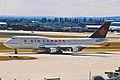 C-GAGN B747-433 Air Canada LHR 15AUG00 (6546307271).jpg