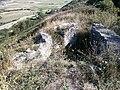 CA-Casamata defensa monte Tolio.Mortera 04.jpg