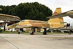 CASA-Northrop SF-5A Freedom Fighter (5646467063).jpg