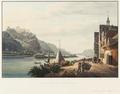 CH-NB - Hammerstein mit Ruine, rheinaufwärts gegen Andernach - Collection Gugelmann - GS-GUGE-BLEULER-2b-68.tif
