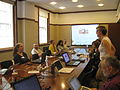 CJH Women in Jewish History Editathon May 4 2012 1.JPG