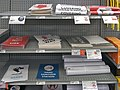 COVID-19 pandemic-related signs for sale at Staples, Middletown, NY.jpg