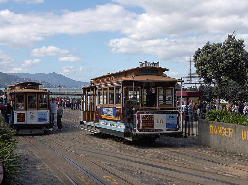 Cable Car Near Stresa