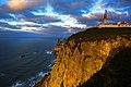 Cabo da Roca on sunset.jpg
