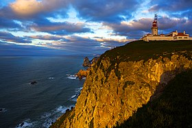 Image illustrative de l'article Cabo da Roca