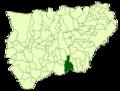Cabra del Santo Cristo - Location.png