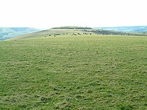 Caburn Fort - geograph.org.uk - 135099.jpg