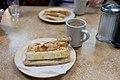 Café con leche and tostadas.jpg