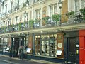 Cafe Le Procope, Paris - 2011.JPG