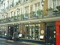 Cafe Le Procope, Paris - 2011.JPG