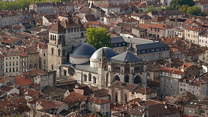 cahors-ville - Photo
