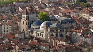 Centre Ville Cahors