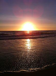Image Result For Sundown