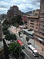 Calle 13 Cra 45 Edificio Compensar - panoramio - pardocorp.jpg