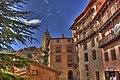 Calles de Albarracin 3 - panoramio.jpg