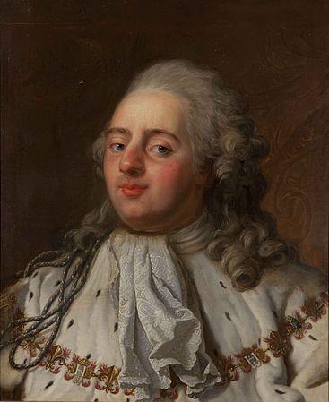 Ludvig XVI