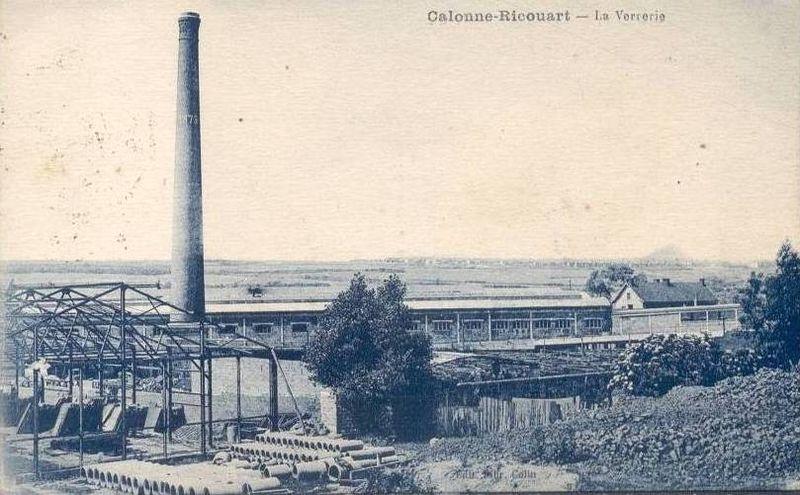 Calonne Ricouart Centre Ville