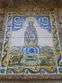 Camí dels Degotalls (Montserrat) - rajoles decorades - 21.jpg