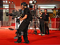 Cameramen de la RAI à la Mostra de Venise (4977429281).jpg