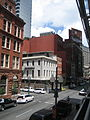 Camp St NOLA CBD Sept 2009 Common from Garage 1.JPG