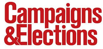 Campaigns and Elections - Image: Campaigns & Elections