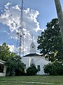 Campbell County Courthouse and Communications Tower, Alexandria, KY (50226444578).jpg