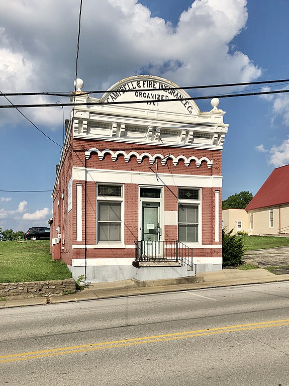 File:Campbell County Fire Insurance Building, Washington ...