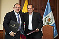 Canciller de Guatemala visita Ecuador (10332632823).jpg