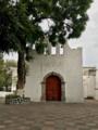Capilla de Los Reyes, Los Reyes, Azcapotzalco.png