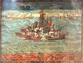 Capture of a Turkish galleon by Commander Boisbaudran 1650 alt.jpg