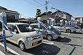 Car Park in Dazaifu, Fukuoka.jpg