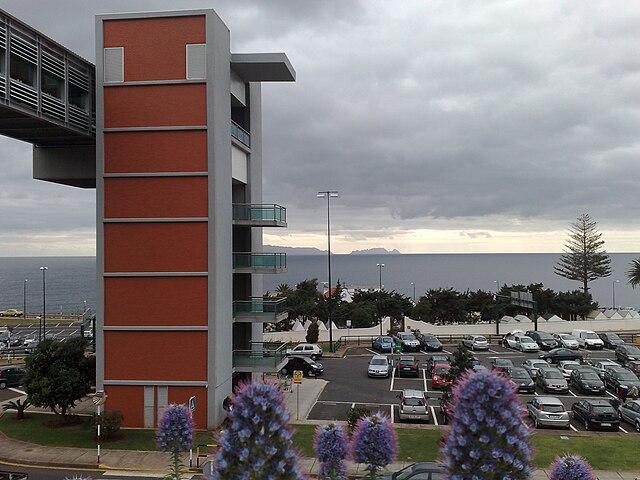 Mietwagen Rückgabe Funchal Airport