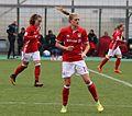 Carina Wenninger BL FCB gg. 1. FFC Frankfurt Muenchen-3.jpg