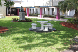 Carlos Albizu University - Albizu University's branch campus in Miami, Florida.