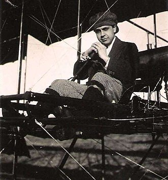 Carlos F. Borcosque - Borcosque as a young director