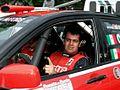 Carlos Tejada Rally Patrio 2005.jpg