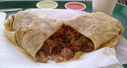 burrito wikiwand