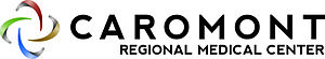 CaroMont Regional Medical Center - Image: Caro Mont Logo