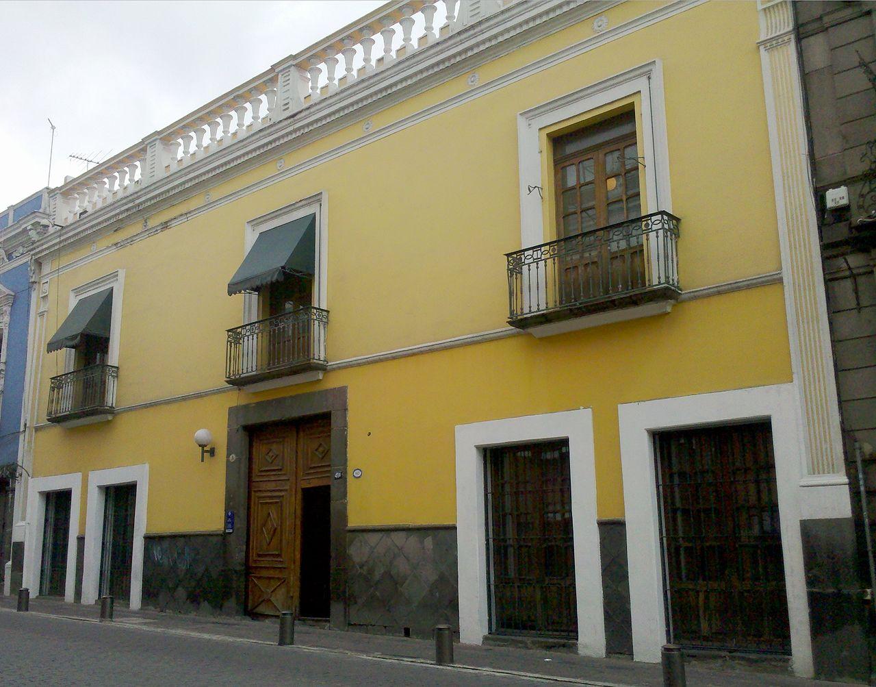 file casa amarilla  puebla jpg
