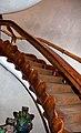 Casa Batllo Entrance Staircase (5839381049).jpg