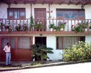 Macanal - Image: Casa Macanalense