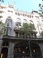 Casa Thomas (carrer Mallorca - Barcelona) 01.JPG