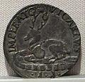 Casale monferrato, gian giorgio paleologo marchese, argento, 1530-1533, 02.JPG