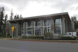 Hospital in Arlington, Washington