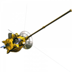 Cassini spacecraft model.png