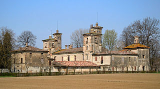 Casteldidone Comune in Lombardy, Italy