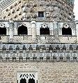 Castillo nuevo de Manzanares el Real - Windows in Guas gallery.JPG