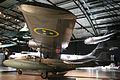 Catalina, Venom and MiG-15 at the Flyvapenmuseum (8314816548).jpg