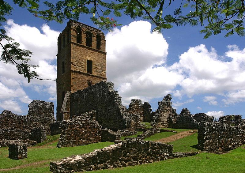 File:Catedral Panamá Viejo.jpg