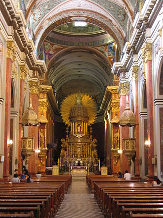 Cathedral of Salta - Image: Catedral de Salta